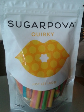 Sugarpova candies available in the Philippines