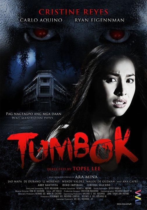Tumbok Movie Poster
