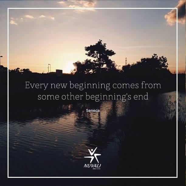 Nuvali new beginning